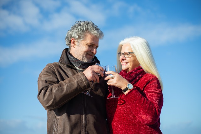 Get peace of mind with your Medicare coverage
